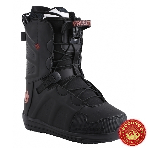 Boots Northwave Freedom SL Black 2017