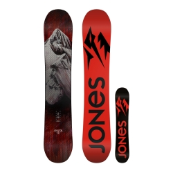Board Jones Snowboard Aviator 2017 pour homme, pas cher