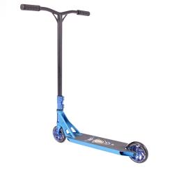 AO Scooter Stealth 4 complète blue 2017 pour