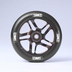 roue Blunt 120 mm black chrome 2017 pour