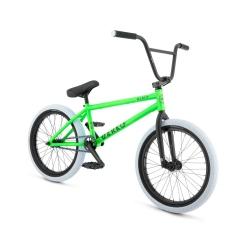 Bmx Radio Bike Darko Neon Green 2017 pour homme