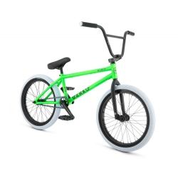 Bmx Radio Bike Darko Neon Green
