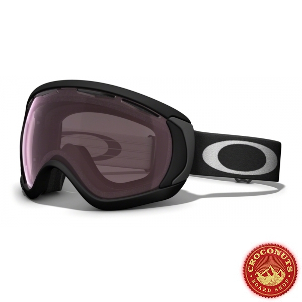 Masque Oakley Canopy Matte Black Prizm Rose 2017