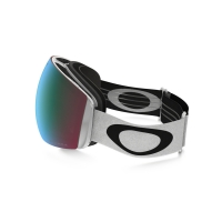 Masque Oakley Flight Deck XM Matte White Prizm Jade 2018