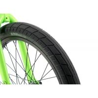 Bmx Radio Bike Evol Neon Green 2017