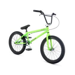 Bmx Radio Bike Evol Neon Green 2017 pour homme