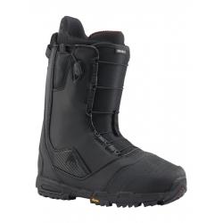 Boots Burton Driver X Black 2018 pour homme, pas cher