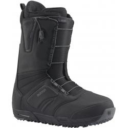 Boots Burton Ruler Wide Black 2018 pour homme, pas cher