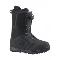 Boots Burton Moto Boa Black 2018 pour homme, pas cher