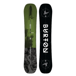 Board Burton Process Flying V 2018 pour homme