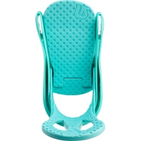 Fixations Burton Citizen The Teal Deal 2018