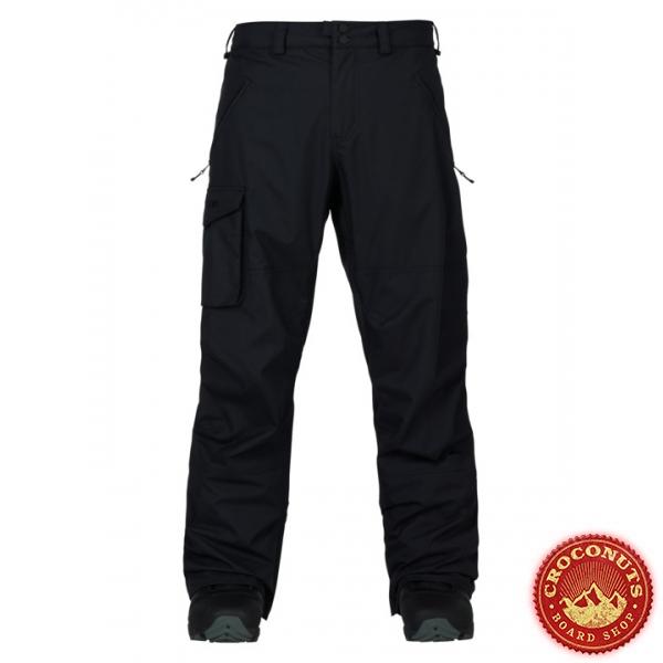 Pantalon Burton Covert True Black  2018