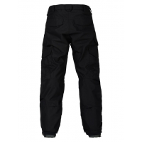 Pantalon Burton Cargo Mid True Black 2018