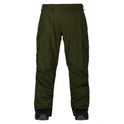 Pantalon Burton Cargo Mid Forest Night 2018 pour homme