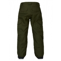 Pantalon Burton Cargo Mid Forest Night 2018