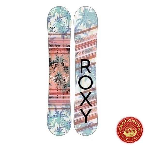 Board Roxy Sugar Banana 2018
