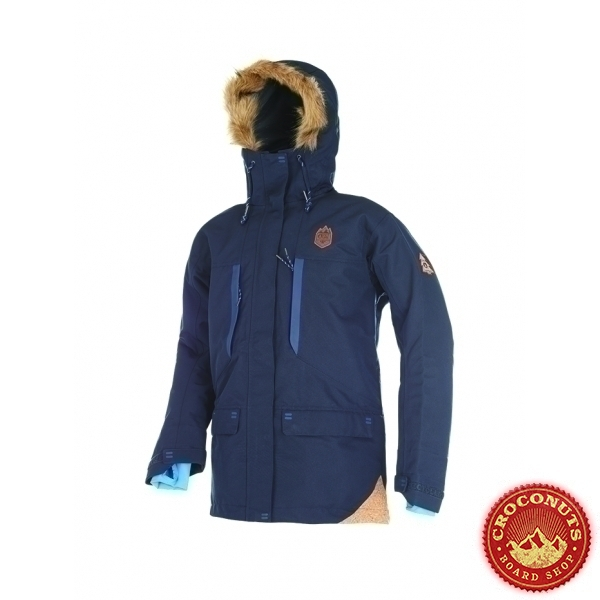 Veste Picture Scout 3L Dark Blue 2018