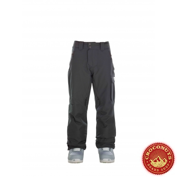 Pantalon Picture Other 2 Kid Black 2018