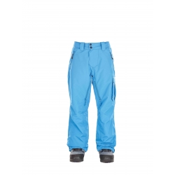 Pantalon Picture Other 2 Kid Blue 2018 pour junior, pas cher