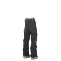 Pantalon Picture Under Pant Black 2018
