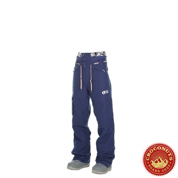 Pantalon Picture Under Pant Dark Blue 2018