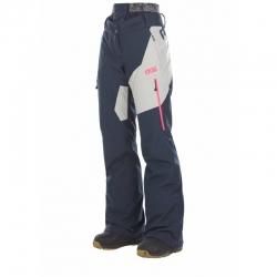 Pantalon Picture Seen Dark Blue 2018 pour femme, pas cher