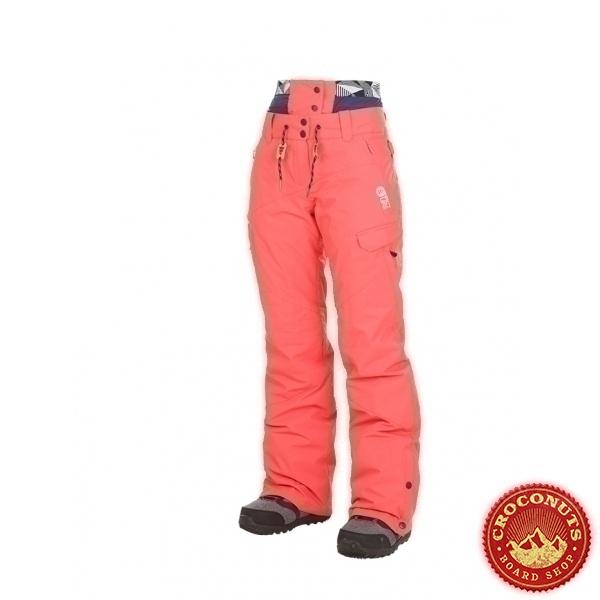 Pantalon Picture Treva Coral 2018