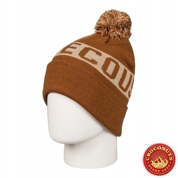 Bonnet DC Chester Leather Brown 2018