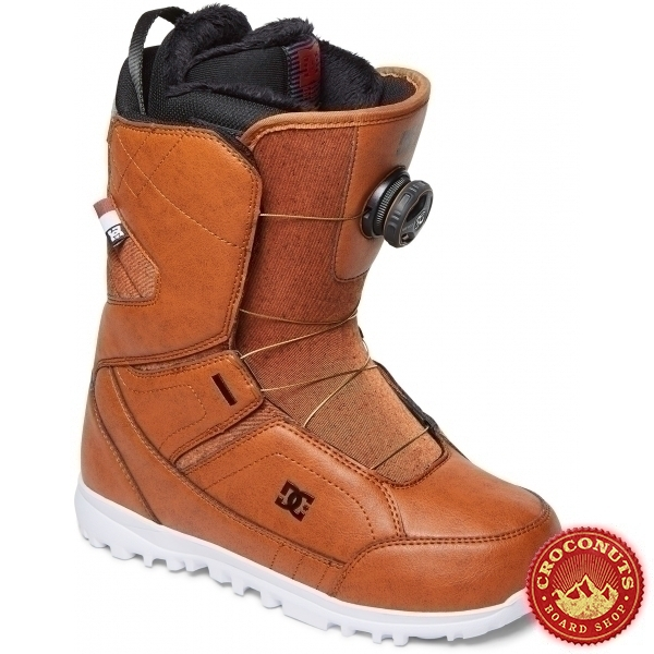 Boots DC Search Brown 2018