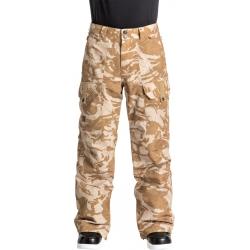 Pantalon DC Code British Desert Camo 2018 pour homme, pas cher