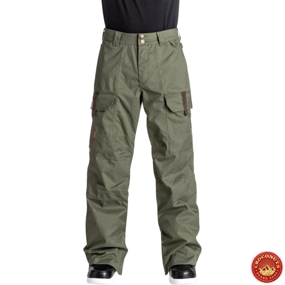 huge discount coupon code big sale Pantalon DC Code Beetle 2018