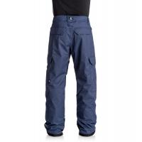 Pantalon DC Banshee Insigna Blue 2018