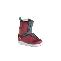 Boots Northwave Dahlia SL Purple Red 2018 pour femme, pas cher