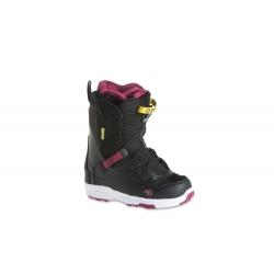 Boots Northwave Domino Black 2018 pour femme, pas cher