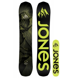 Board Jones Explorer 2018 pour homme