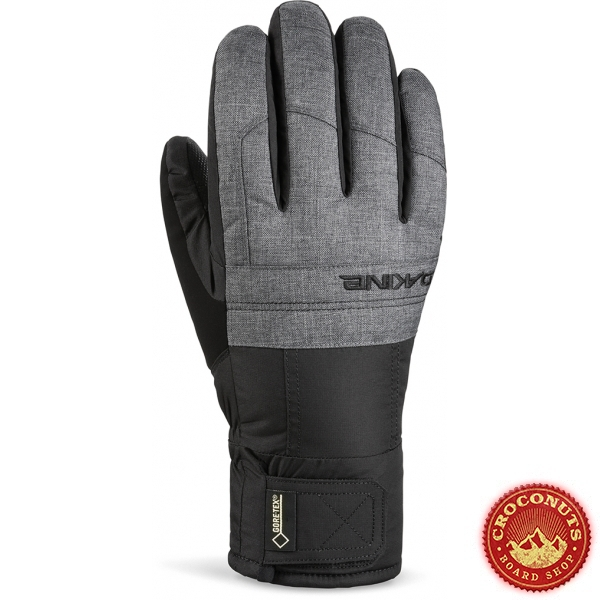 Gants Dakine Bronco Carbon 2018