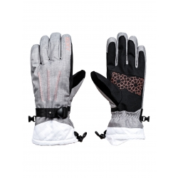 Gants Roxy Big Bear Heritage Heather 2018 pour femme