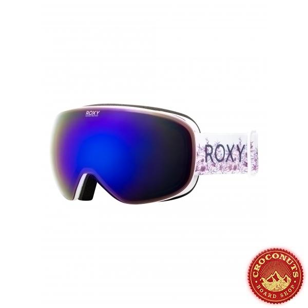 Masque Roxy Popscreen Bright White 2018