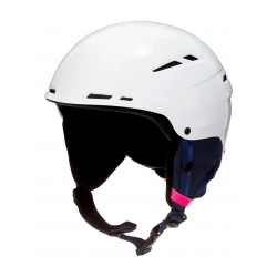 Casque Roxy Alley Oop Bright White 2018 pour femme