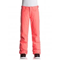 Pantalon Roxy Backyard Neon Grapefruit 2018 pour femme, pas cher