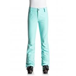 Pantalon Roxy Creek Aruba Blue 2018 pour femme, pas cher