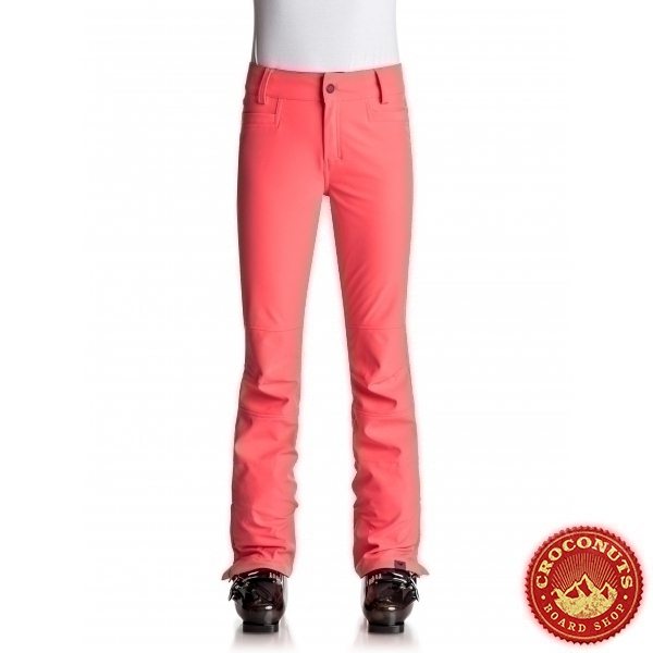 Pantalon Roxy Creek Neon Grapefruit 2018