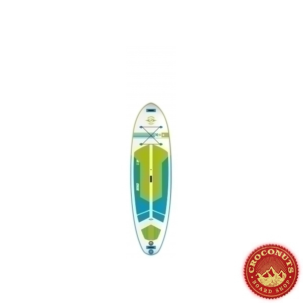 Board Sup Bic Wind Air 10.6 2017