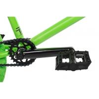 Bmx Subrosa Tiro Satin Neon Green 2018
