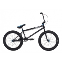 Bmx Subrosa Tiro XL Gloss Black 2018