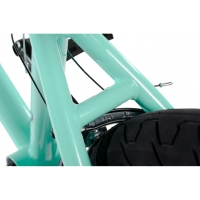 Bmx Subrosa Tiro XL Gloss Tiffany Blue 2018