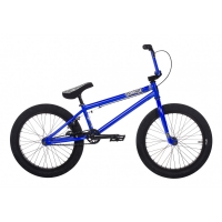Bmx Subrosa Altus Satin Electric Blue 2018