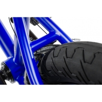 Bmx Subrosa Altus Satin Electric Blue 2018