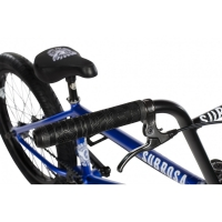Bmx Subrosa Salvador Freecoaster Satin Blue 2018