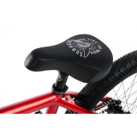 Bmx Subrosa Salvador XL Red Luster 2018